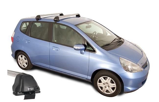 Thule Roof Rack Honda Jazz
