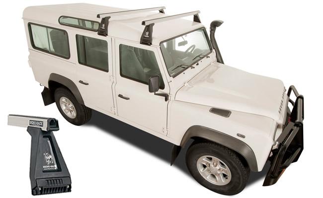 Land Rover Defender Roof Rack Sydney