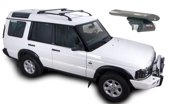 What Are The Factory Roof Bars For Landyzone Land