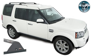 Roofracks Landrover Discovery
