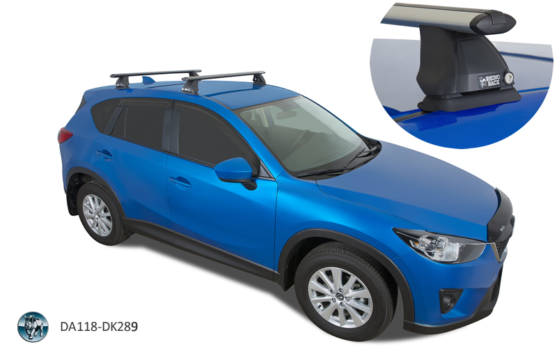 Mazda Cx5 Roof Rack Sydney