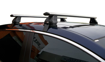 Mazda CX9 roof racks Rhino