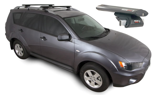 Good Roof Racks Mitsubishi Outlander