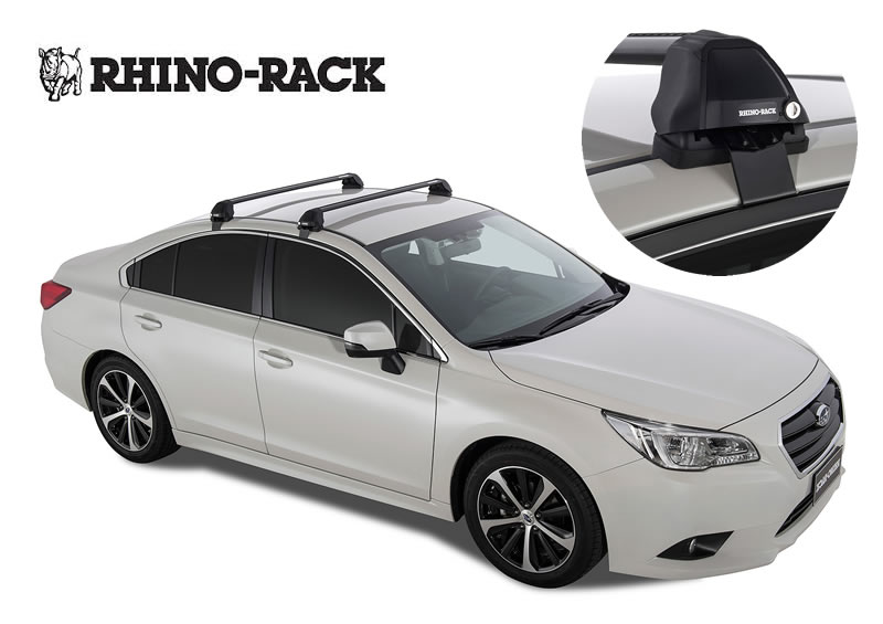 Subaru Liberty Roof Rack Sydney