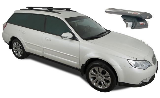 Roof Racks Subaru Outback