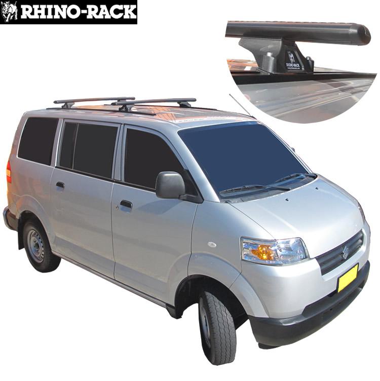 Suzuki Apv Van Roof Rack Sydney