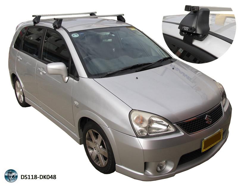 Suzuki Liana Roof Rack Sydney