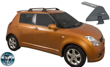 Suzuki Swift roof racks