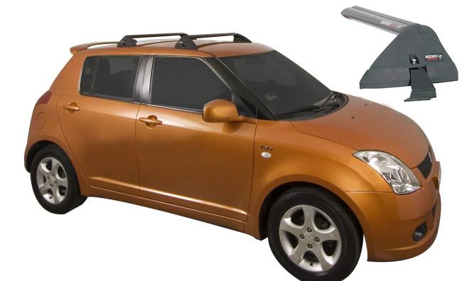 Suzuki Swift Roof Rack Sydney