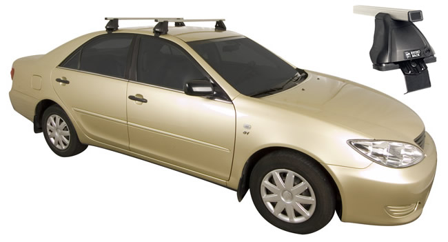 Good Toyota Camry Roof Racks