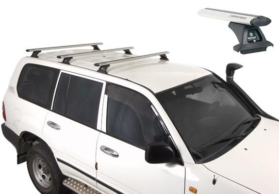 Landcruiser 100 Series Roof Racks Sydney