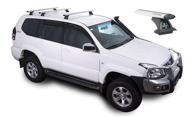 Toyota Prado Roof Racks Sydney