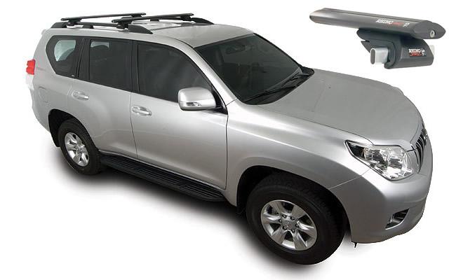 Toyota Kluger Roof Rack Sydney
