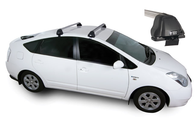 Roof Racks For A Toyota Prius