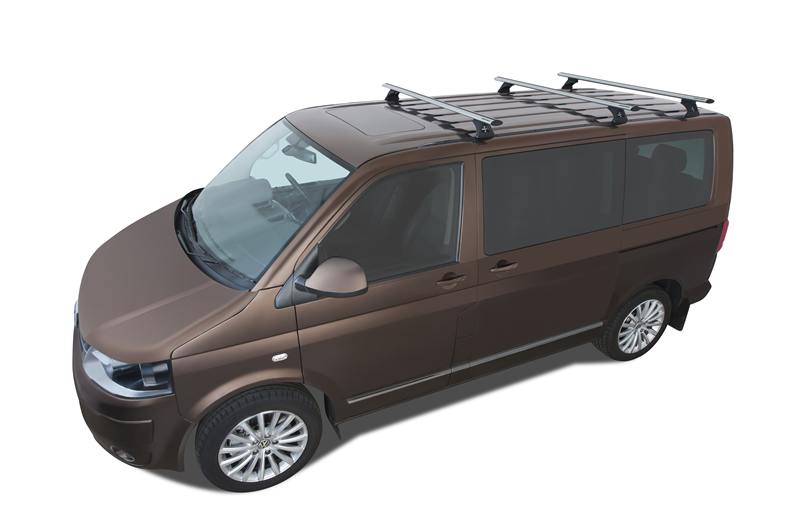 Vw Multi Van Roof Racks Sydney