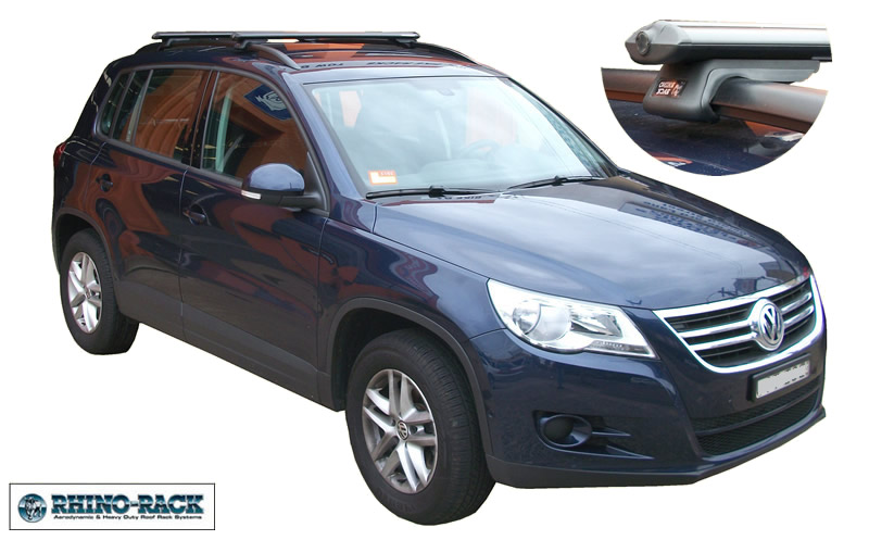 Vw Tiguan Roof Rack Sydney