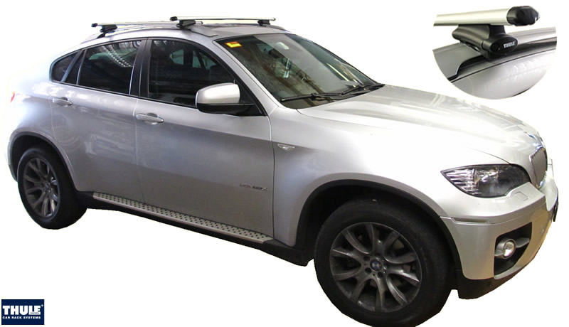 Roof Racks For Bmw X3