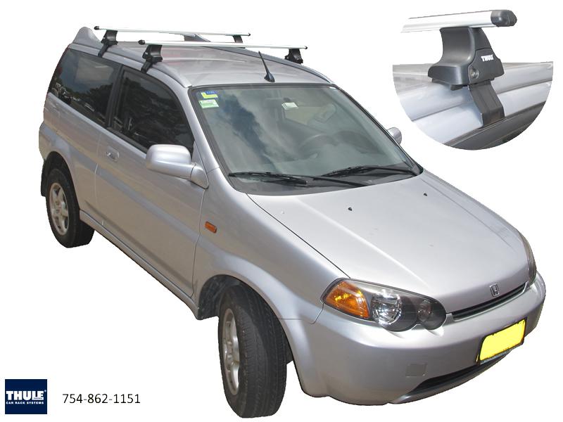 Honda Hrv Roof Rack Sydney