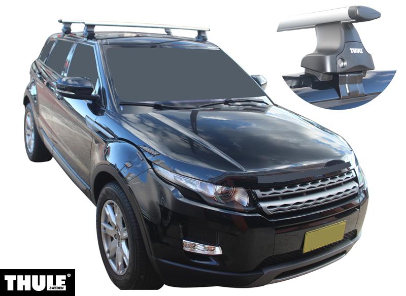 Range Rover Evoque Roof Rack Sydney