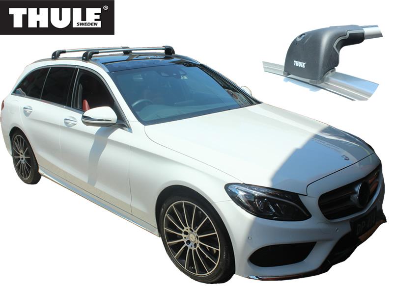 Mercedes c class roof rack sydney for Mercedes benz c300 roof rack