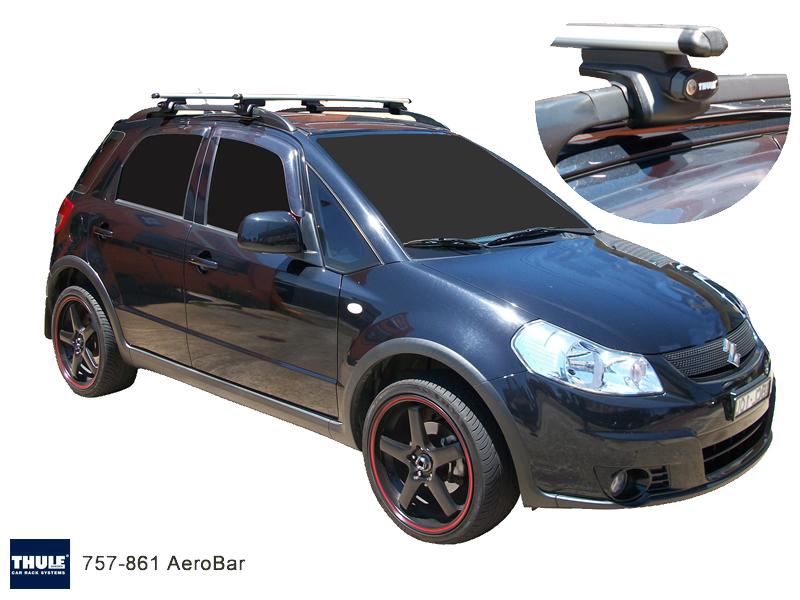 Suzuki Sx4 Roof Rack Sydney