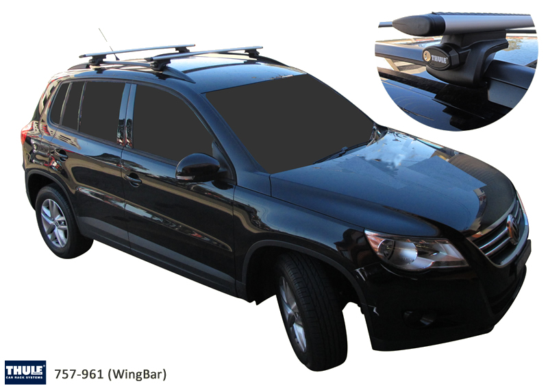 vw tiguan roof rack sydney. Black Bedroom Furniture Sets. Home Design Ideas