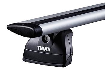 Thule 753 Wingbar Roof Racks Sydney