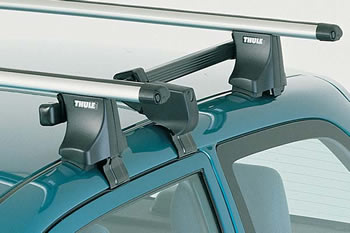 Prius Roof Rack >> Ford KA Roof Rack Sydney