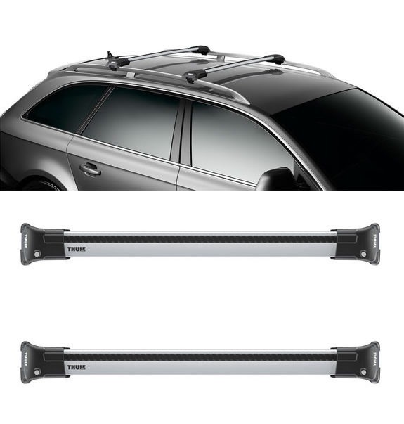 BMW X3 Roof Racks Sydney