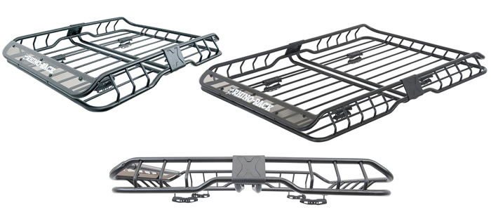 The Qualities Which Roof Racks Can Provide